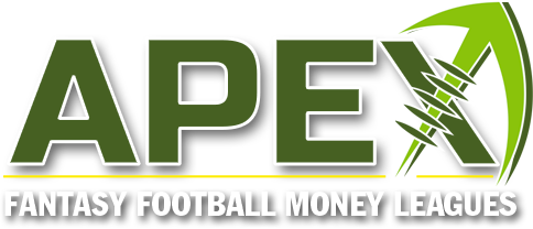 Apex Fantasy Football Leagues
